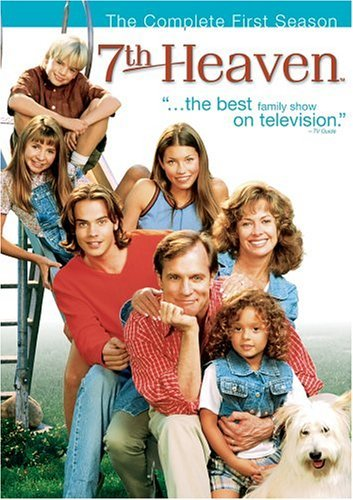 7th Heaven Season 1 Episode 22