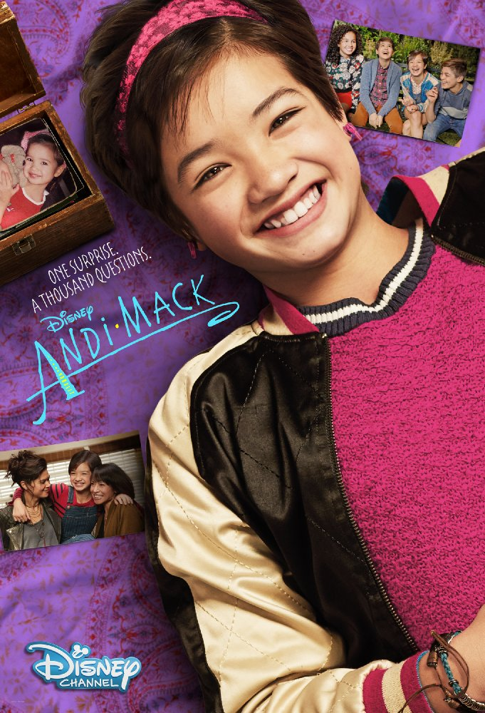 Andi Mack – Season 1