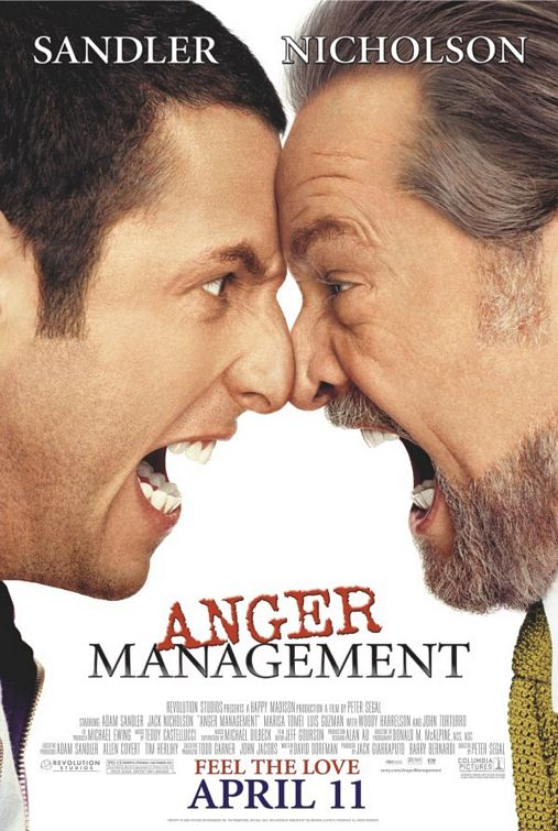 Anger Management – Season 1