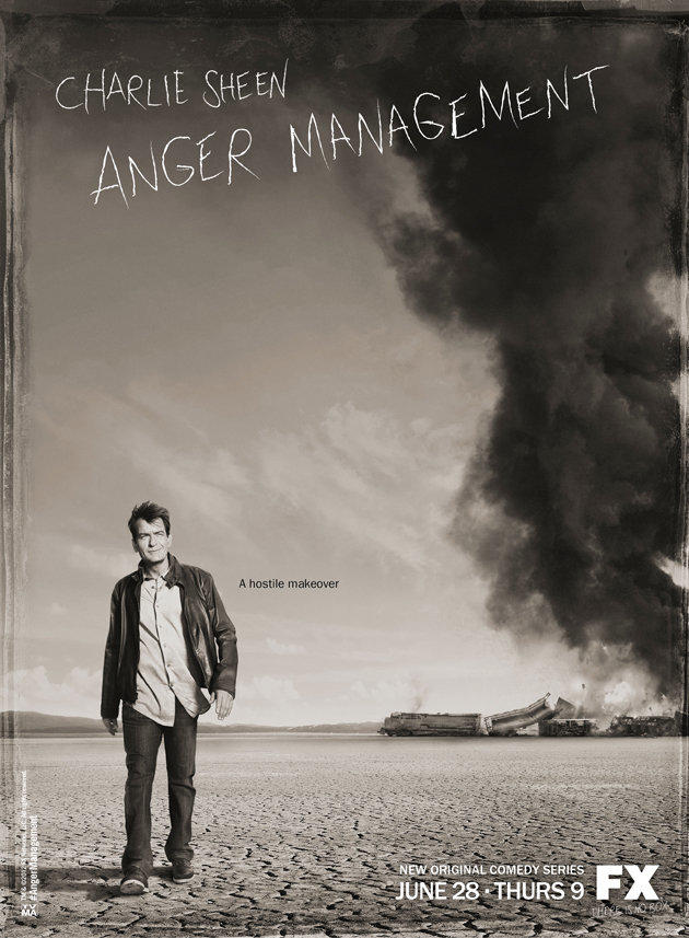 Anger Management – Season 3