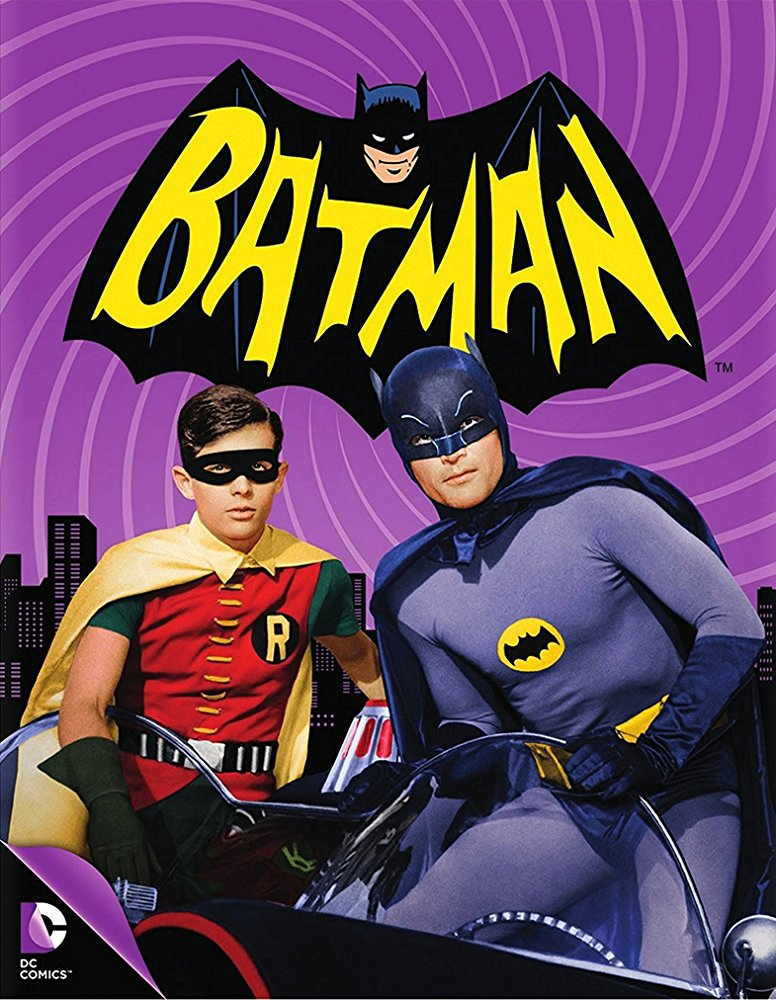 Batman (1966) – Season 1 Episode 34