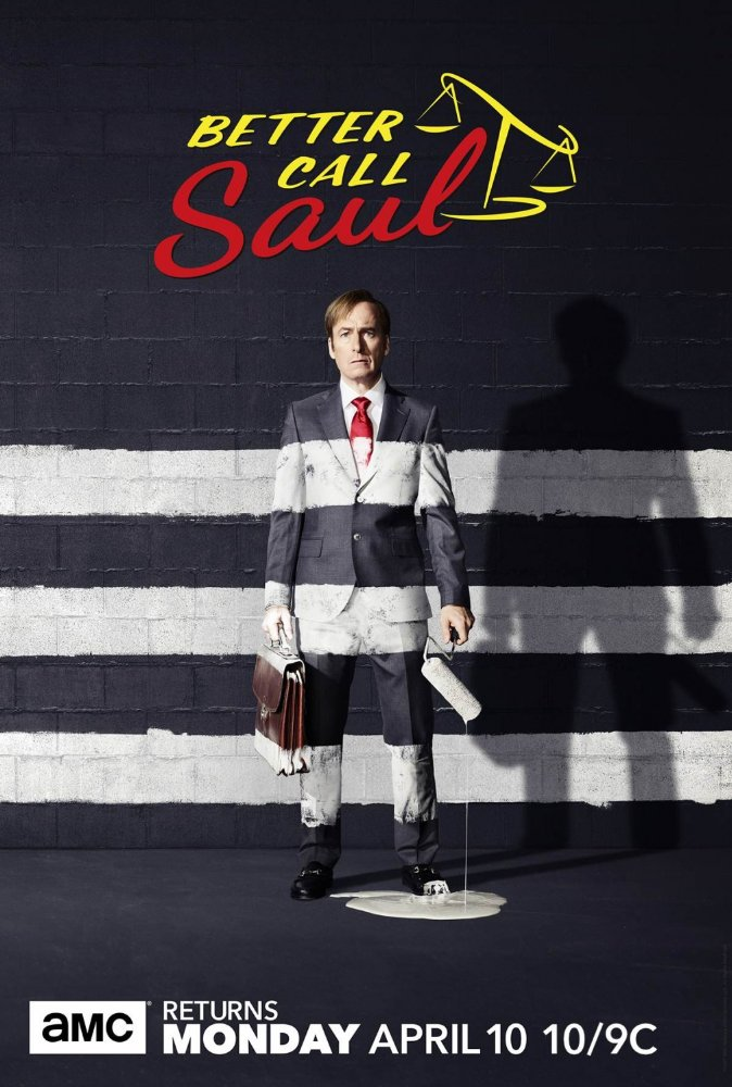 Better Call Saul – Season 4