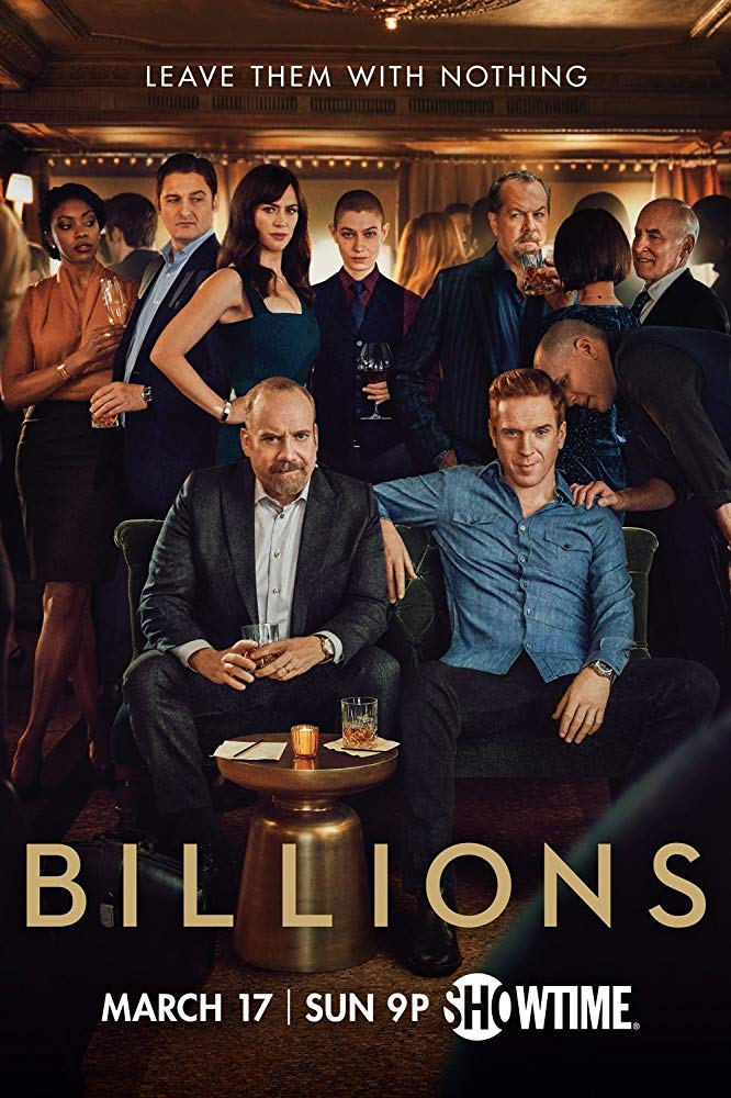 Watch Billions Season 4 Online Free In High Quality Kissseries