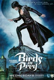 Birds Of Prey – Season 1
