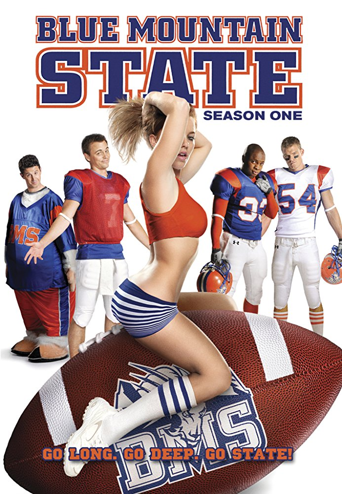 Blue Mountain State – Season 2