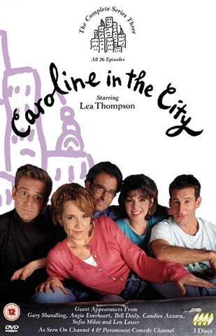 Caroline in the City – Season 3