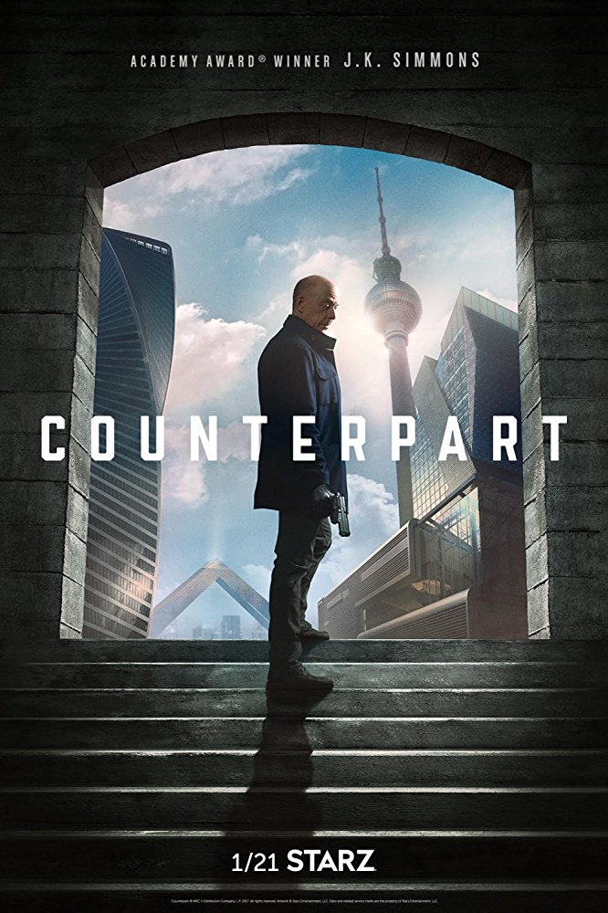Counterpart – Season 1