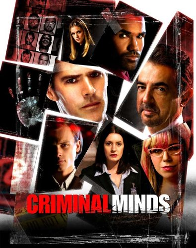 Criminal Minds – Season 5