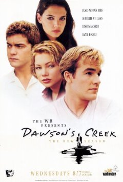 Dawsons Creek – Season 2