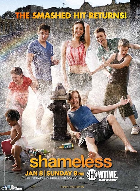 Shameless (UK) – Season 9