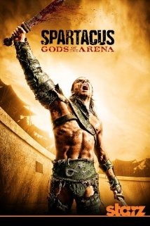Spartacus Gods of the Arena – Season 4