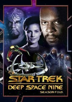 Star Trek: Deep Space Nine – Season 1