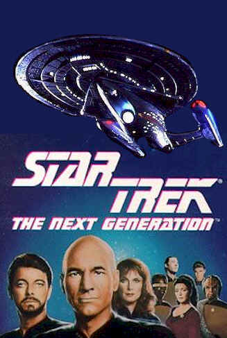 Star Trek: The Next Generation – Season 1