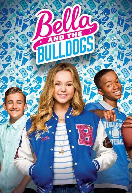 Bella and The Bulldogs – Season 1