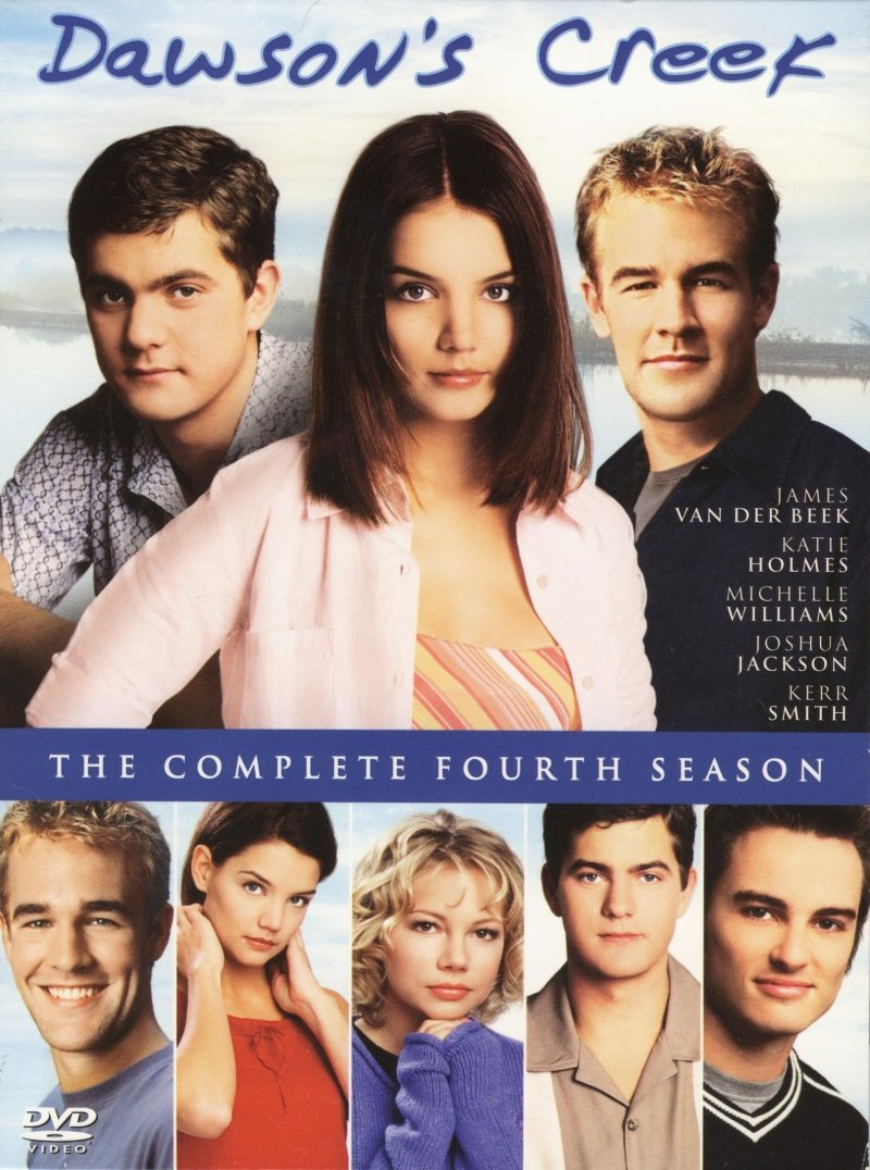 Dawsons Creek – Season 3