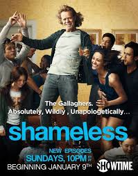 Shameless (US)- Season 1