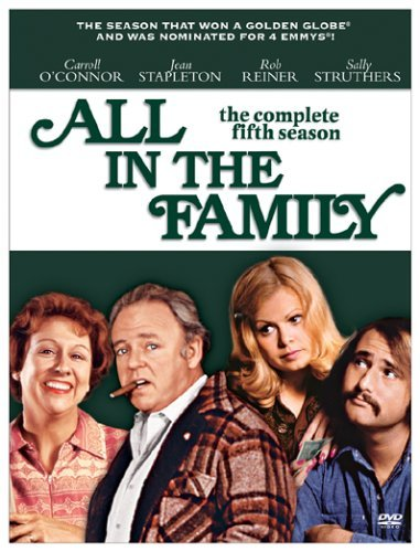 All In The Family  Season 5