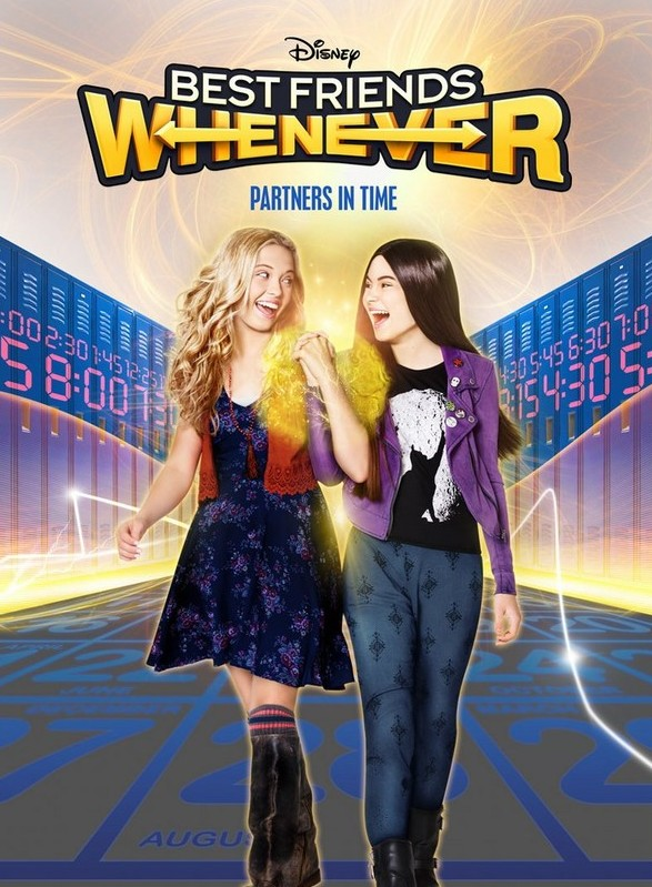 Best Friends Whenever – Season 1