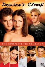 Dawsons Creek – Season 5