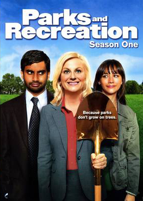 Parks and Recreation – Season 1