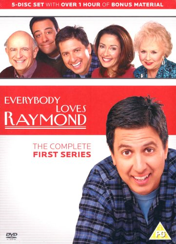 Everybody Loves Raymond – Season 1