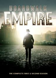 Boardwalk Empire – Season 1