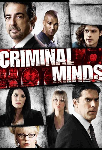 Criminal Minds – Season 6