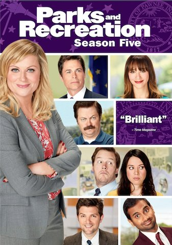 Parks and Recreation – Season 5