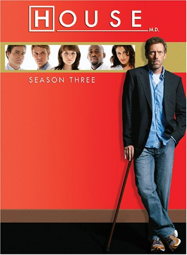 House M.D. – Season 3 Episode 24