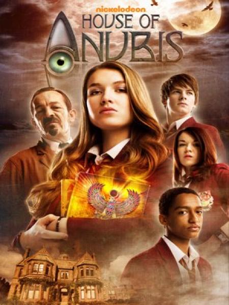 House Of Anubis – Season 3