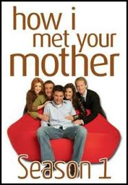 How I Met Your Mother – Season 1