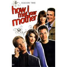 How I Met Your Mother – Season 2