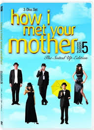 How I Met Your Mother – Season 5