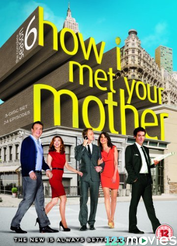 How I Met Your Mother – Season 6