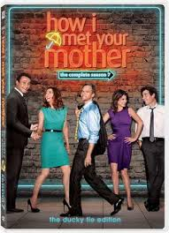 How I Met Your Mother – Season 7