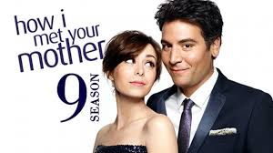 How I Met Your Mother – Season 9