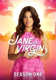 Jane The Virgin – Season 1
