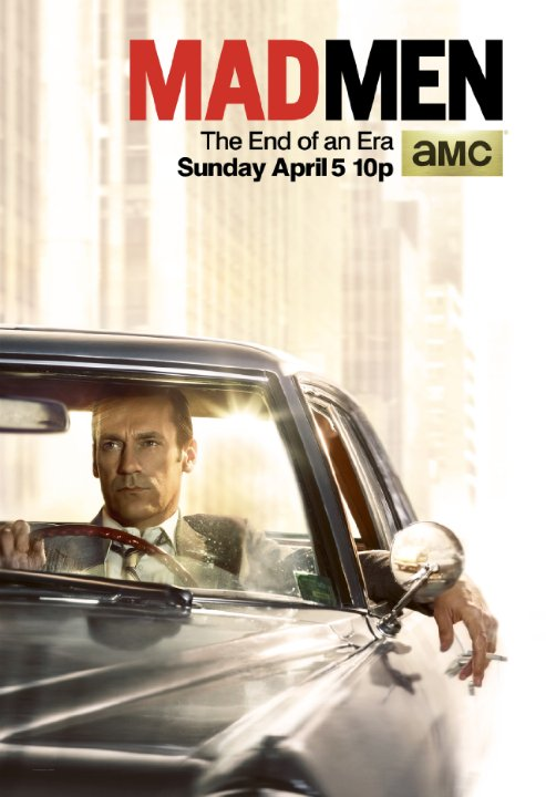 Mad Men – Season 7