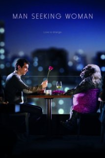Man Seeking Woman – Season 2
