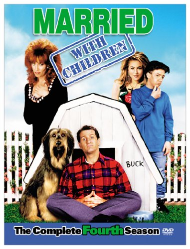 Married With Children – Season 1