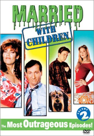 Married With Children – Season 2