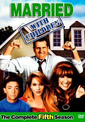 Married With Children – Season 3