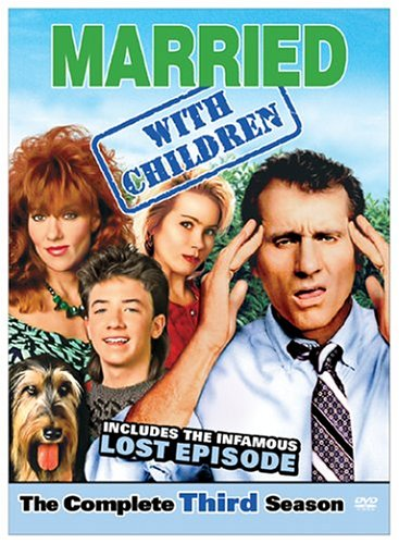 Married With Children – Season 5
