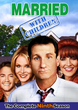 Married With Children – Season 8