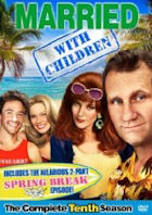 Married With Children – Season 9