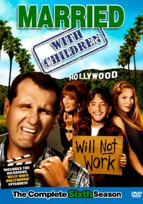 Married With Children – Season 10