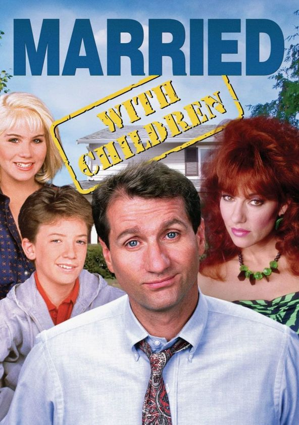 Married With Children – Season 11