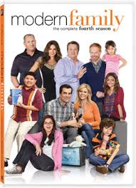 Modern Family – Season 4 Episode 24