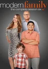 Modern Family – Season 6 Episode 24
