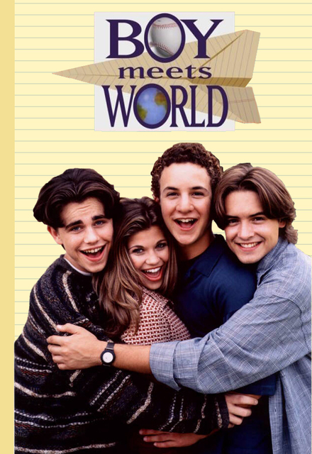 Boy Meets World – Season 5